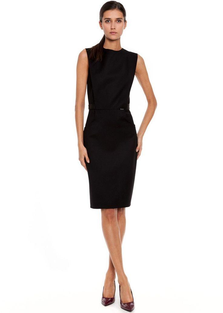 Sukienki i tuniki Casual (na co dzień)  - Simple - Sukienka