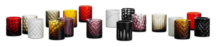 Candleholders - Modern Candleholders - BoConcept