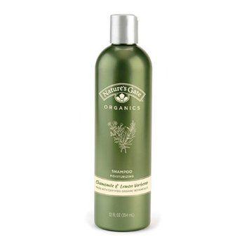 Nature's Gate, Shampooing, camomille & verveine citronnée, 12 fl oz (354 ml)