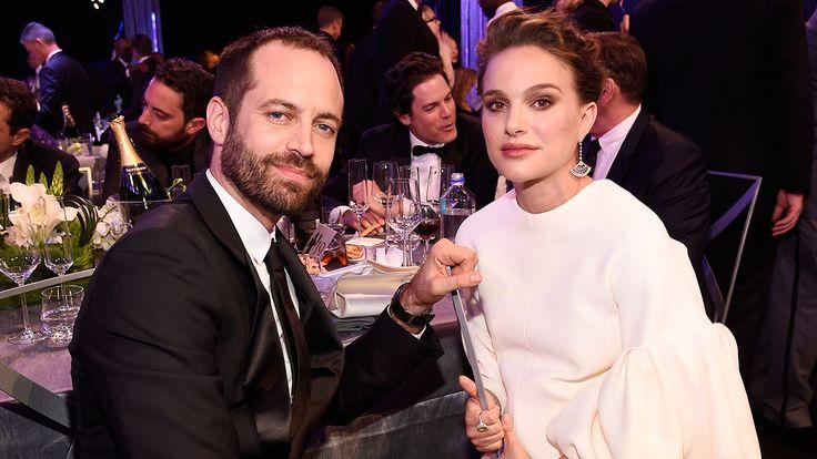 Natalie Portman Welcomes Baby No. 2 #FansnStars