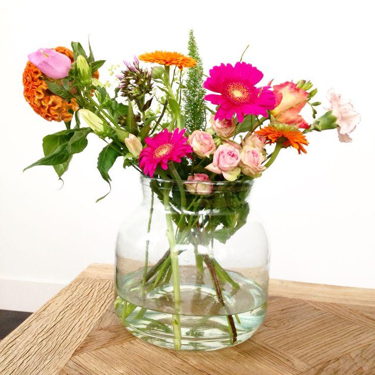 I love flowers! Bloomon