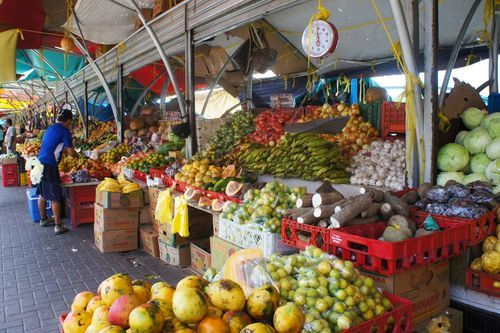 8 What To Do in Curacao: Floating Markets | Curacao Travel