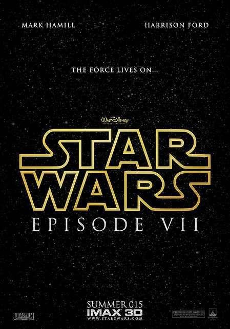 Se filtra primer teaser de 'Star Wars: Episodio VII' | Voxpopulix.com