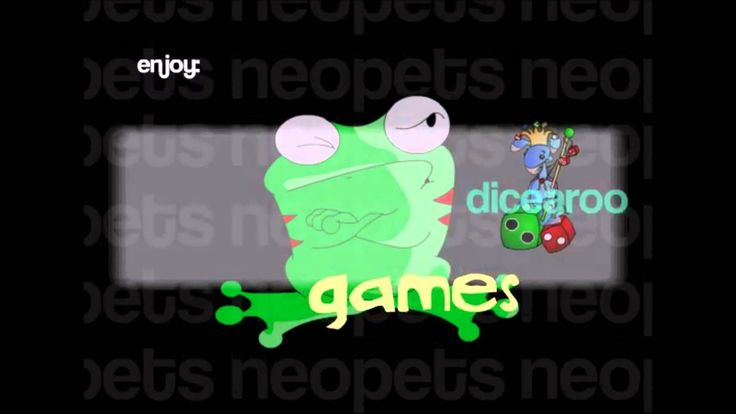 Neopets Retro - A Reminiscence of the Past! #neopets