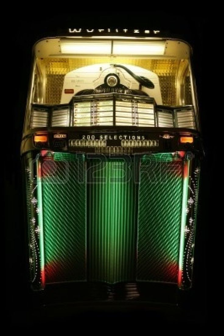 wurlitzer jukebox 200 selection jukebox pinterest. Black Bedroom Furniture Sets. Home Design Ideas