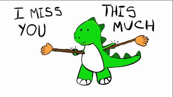 Funny I Miss You Meme Miss You Funny Funny Miss You Quotes Missing You Memes
