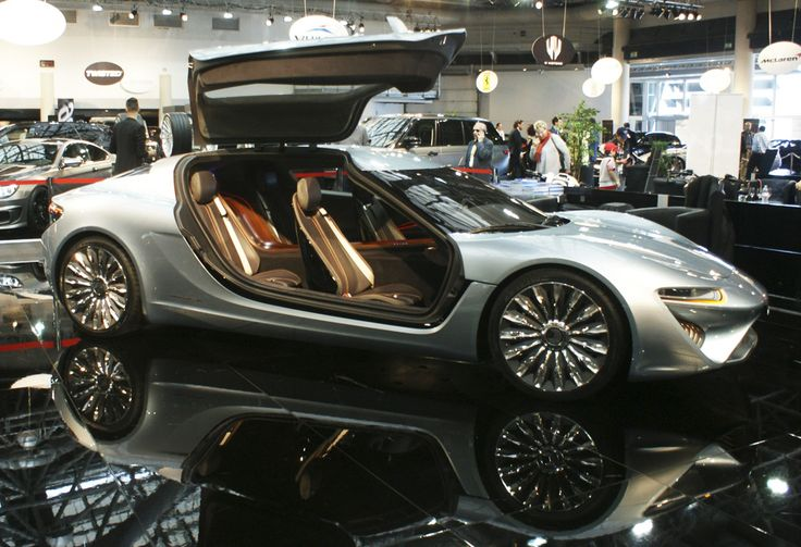 Top Marques, Preview of the 12th Annual Monaco Supercar Show
