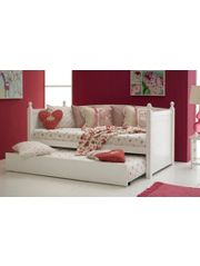 Amelia Day Bed with Mattresses
