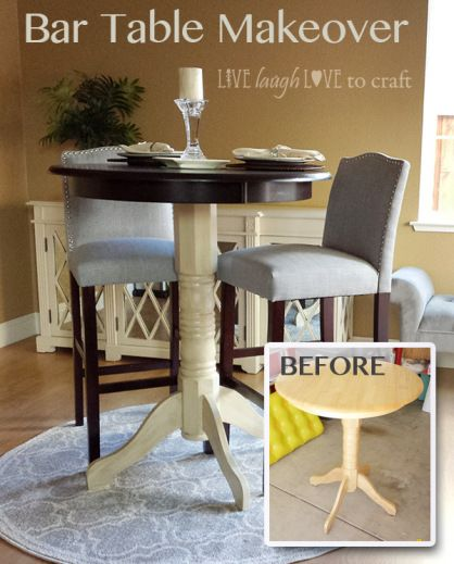 Best  High Top Bar Tables Ideas On Pinterest High Table And - High top dining room table