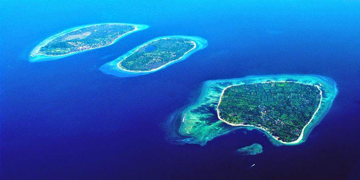 Hayati Blogs: The Gili Islands