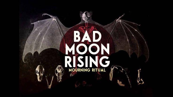 Morning Ritual - Bad Moon Rising [Walking Dead Midseason Trailer song]