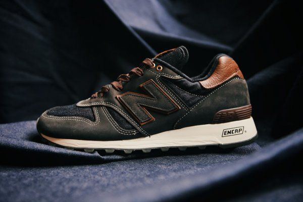 コーンミルズ x ニューバランス ML1300 メイド・イン USA (ML1300DC)、Cone Mills x New Balance ML1300 DC Made in USA