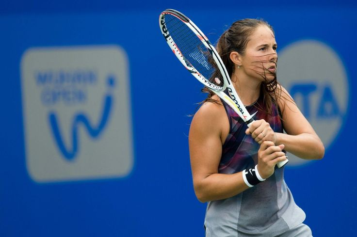 Daria Kasatkina – 2017 WTA Wuhan Open 09/27/2017 | Celebrity Uncensored! Read more: http://celxxx.com/2017/09/daria-kasatkina-2017-wta-wuhan-open-09272017/