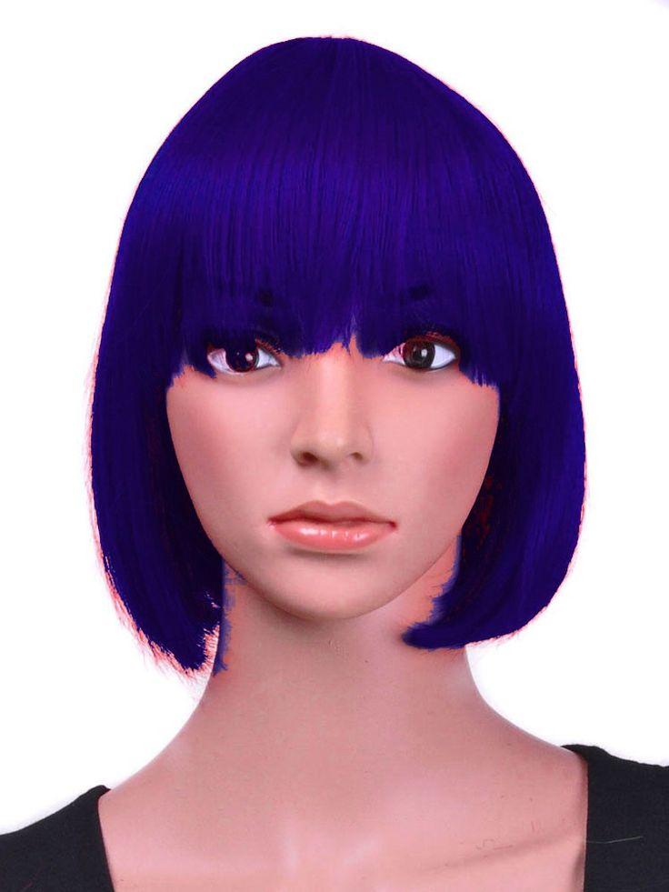 PUNKY COLOR HAIR DYE MIDNIGHT BLUE $10.00 #punkycolor #hair #hairdye #haircolor #beauty #beautysupplies #blue #bluehair