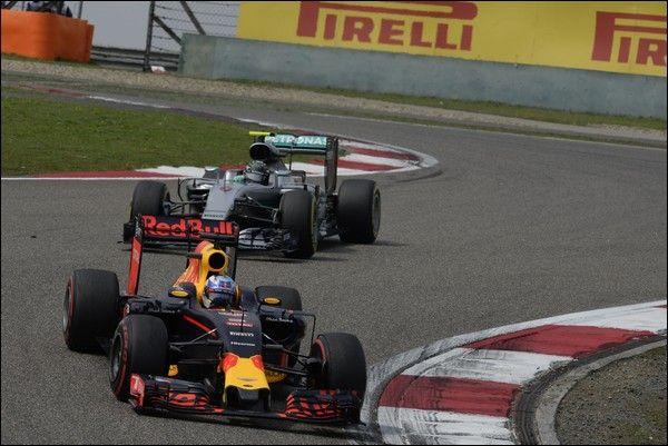 Ricciardo sente punti di contatto con la stagione 2014 (3 vittorie)
