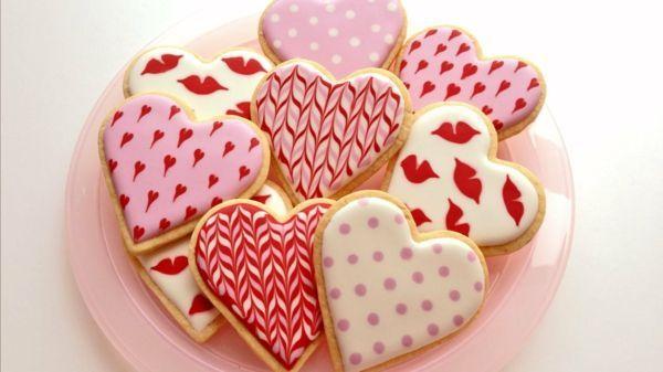 Valentinstag Dekoration Valentinstag Dekoration Ideen Kuchen