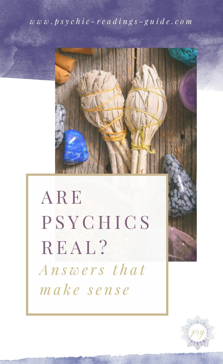 Are psychics real or are the skeptics right? Uncover the refreshing and down-to-earth truth about real intuitives, ESP, and the stuff you see on TV. via @PRG_psychic