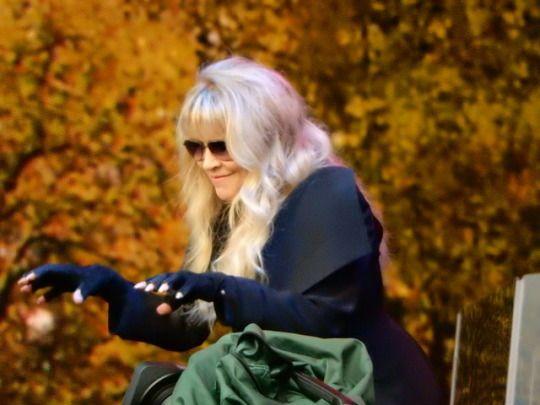 Stevie Nicks, BST Hyde Park Festival, 9 July 2017