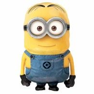 Airwalker Minion / Despicable Me 71cm x 109cm $65.95 U30010