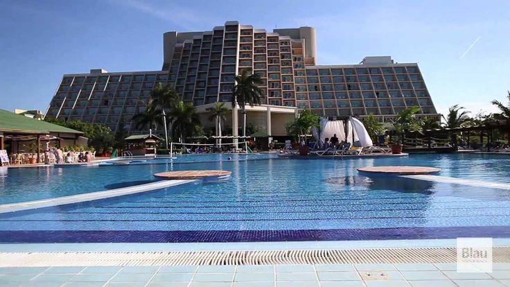Visit Blau Hotel Varadero, Cuba