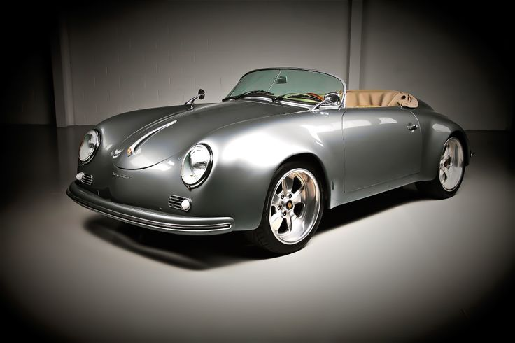 Porsche 911 1962