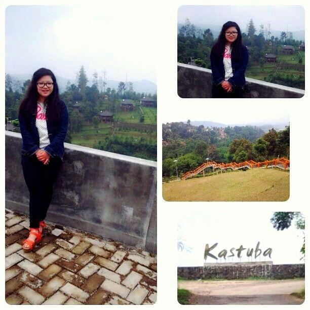 Kastuba resort @Julie maribaya lembang
