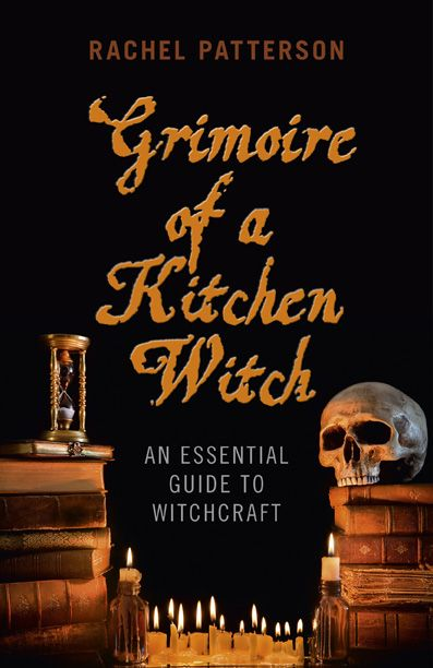 A bad witch's blog: Review: Grimoire of a Kitchen Witchhttp://www.badwitch.co.uk/2013/05/review-grimoire-of-kitchen-witch.html