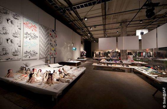 Zurbaines.com | Z'agenda de la semaine >> http://zurbaines.com/fr/culture/agenda-28-novembre-5-decembre/