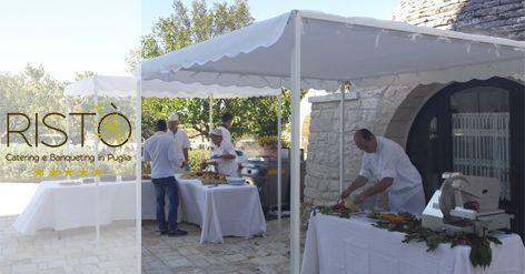 Presentazioni eleganti, menù vari e location storiche sono gli ingredienti fondamentali. bit.ly/1BQ6UYe