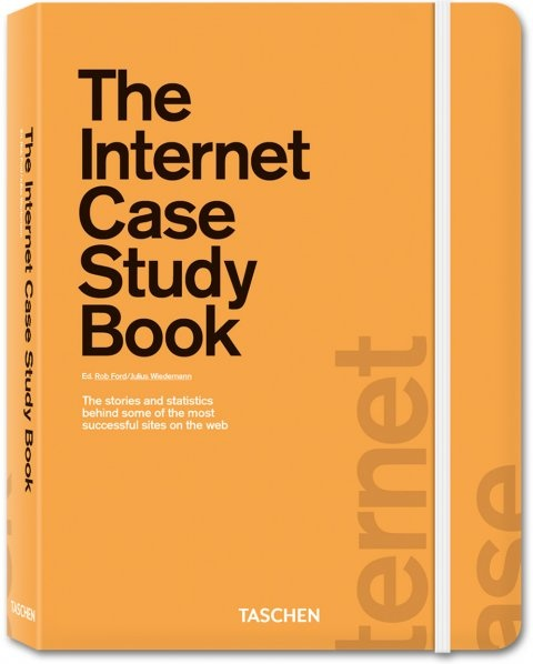 The Internet Case Study.