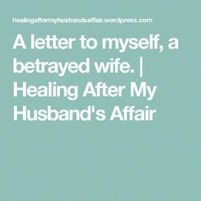 letter of betrayal of love