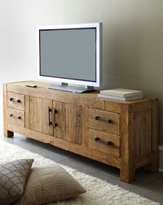 Love This Media Chest