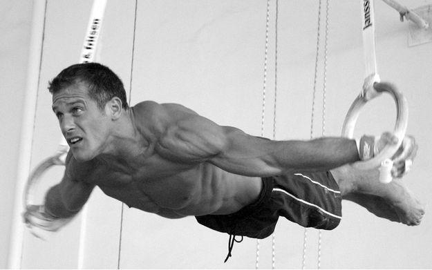 Yordan Yovchev, Bulgaria - Gymnastics