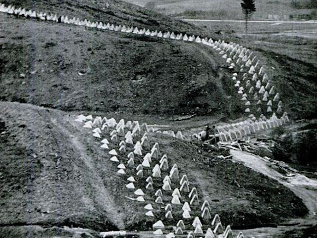 Image result for westwall siegfried line painting