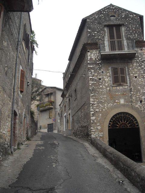 Montecelio ( roma )