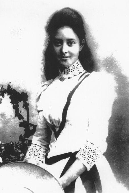 Famous Princesses In History | Despite this awareness in Hawai'i, Princess Ka'iulani is in some ...