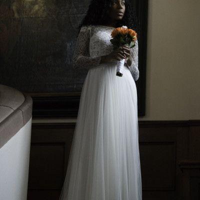 Hochzeitsfotografin Schloss Vollrads - Saskia Marloh