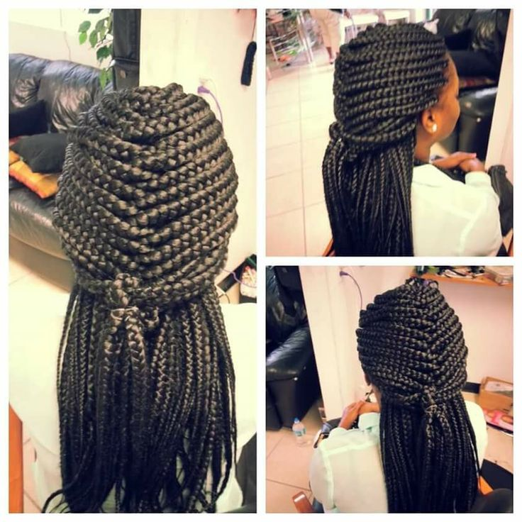 Poetic justice braids style, Braids by twosisters