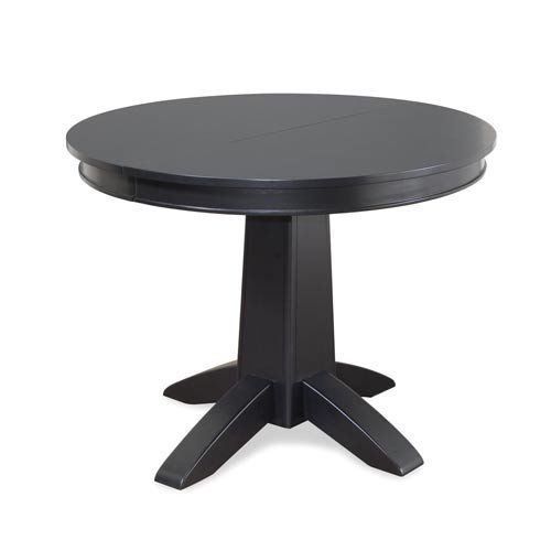 17 best images about banquet on pinterest outdoor fabric for Black round table with leaf