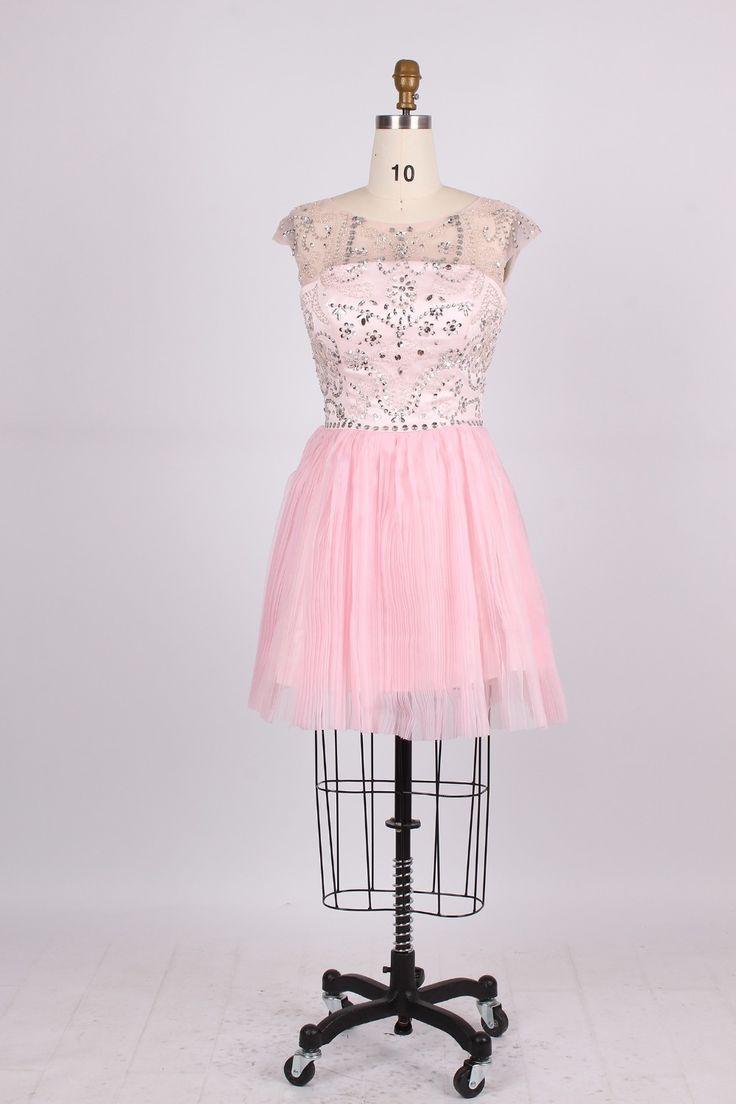 129 besten Homecoming Dresses Bilder auf Pinterest   Cocktailkleider ...