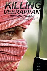 Killing Veerappan hindi Dubbed Torrent 720p HDRip Download