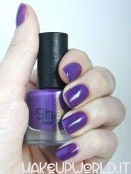 Smalto Shaka Purple Music #makeup #trucco #smalto #nail #nails #nailart #nailpolish #review #beauty #beautyblogger #nailmania