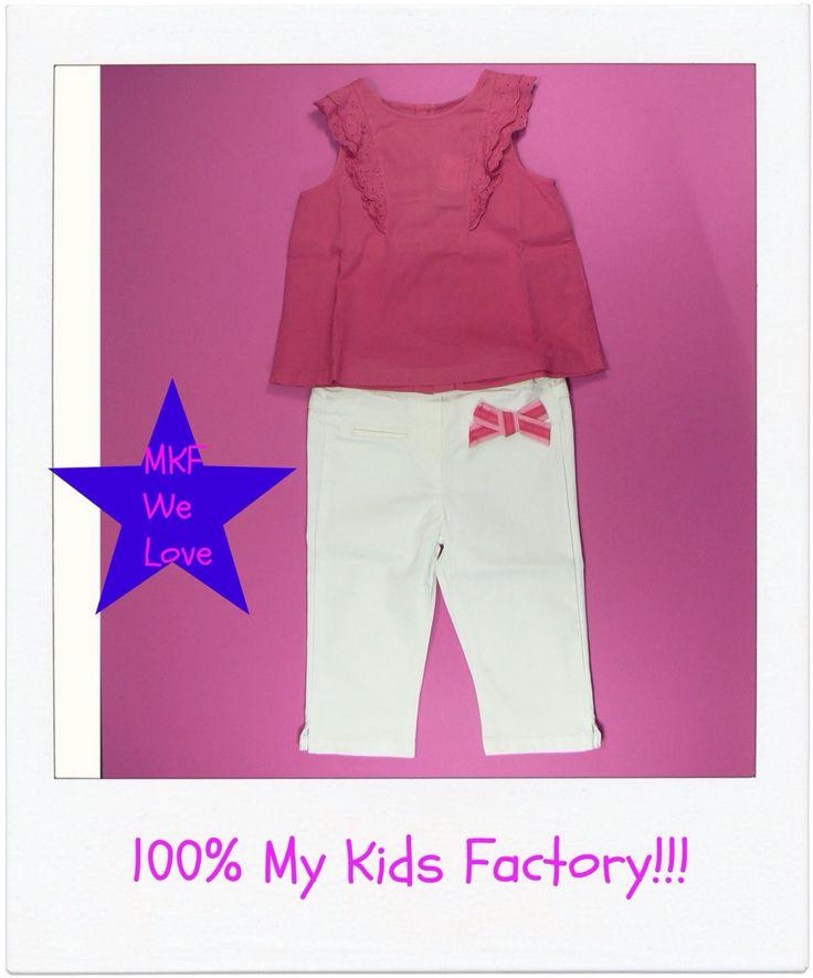 MKF WE LOVE!!!! #mkf #mkftartineetchocolat www.mykidsfactory.com