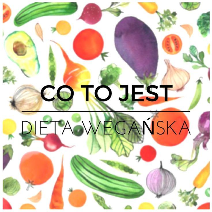 CO TO JEST DIETA WEGAŃSKA? | Vi&Raw