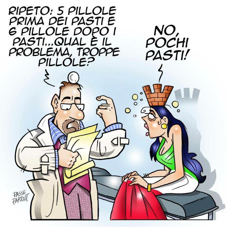 Pillole&Pasti