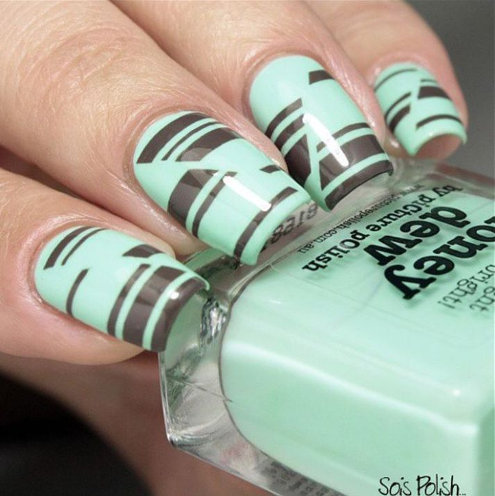 150 mejores imágenes de Nail Ideas and Inspiration en Pinterest ...
