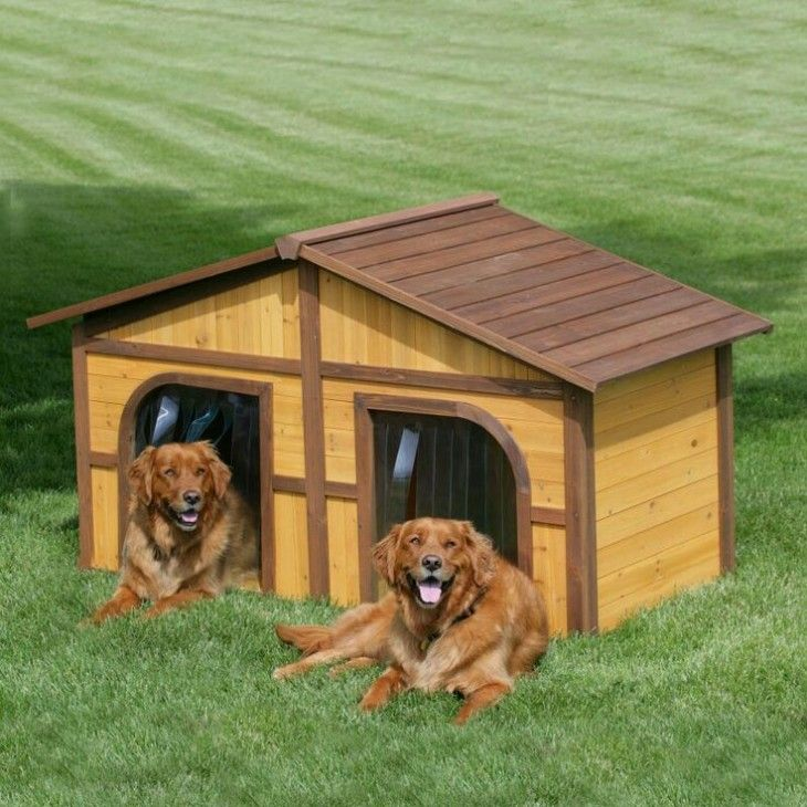 12 best dog house images on pinterest | dog house plans, dog and