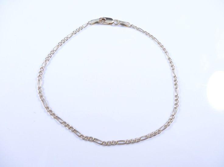 $86 14K Gold Bracelet, info@bijuterie-online.ro.