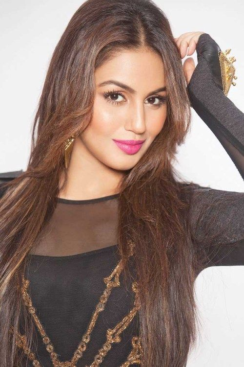 theworldofbeauties: itsbollywood: Huma Qureshi (via Tumbling )