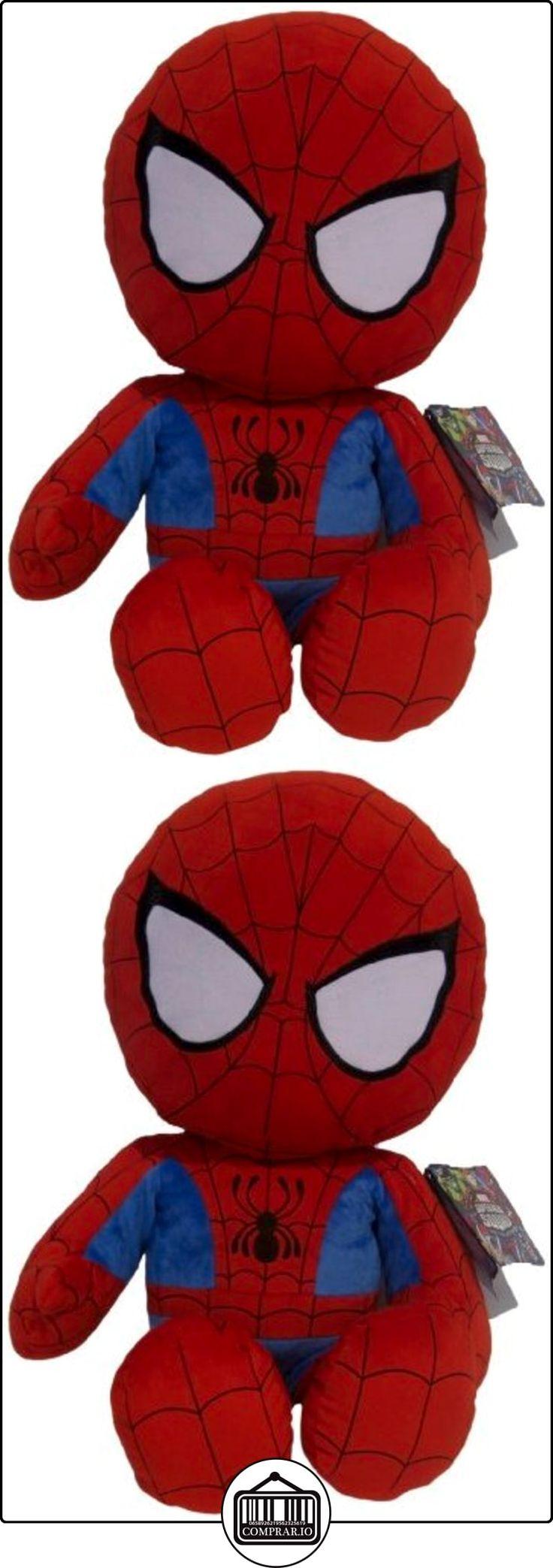 Disney 5879495Peluche de Spiderman, Marvel, 50cm  ✿ Regalos para recién nacidos - Bebes ✿ ▬► Ver oferta: http://comprar.io/goto/B00D2PIOEY
